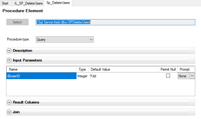 Write-back into database functionality using Tibco Spotfire